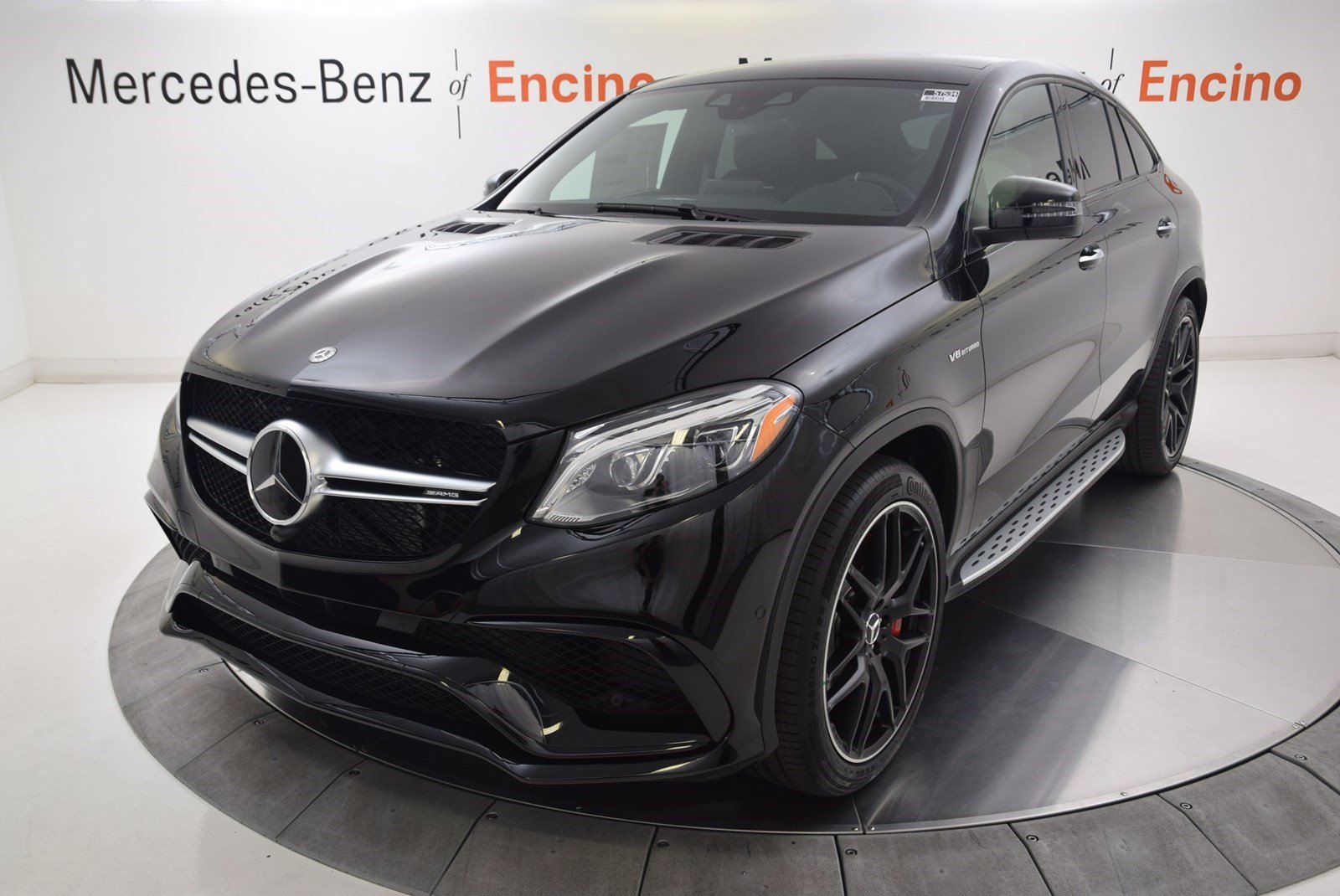 new 2018 mercedes benz gle gle 63 s amg coupe coupe in. Black Bedroom Furniture Sets. Home Design Ideas