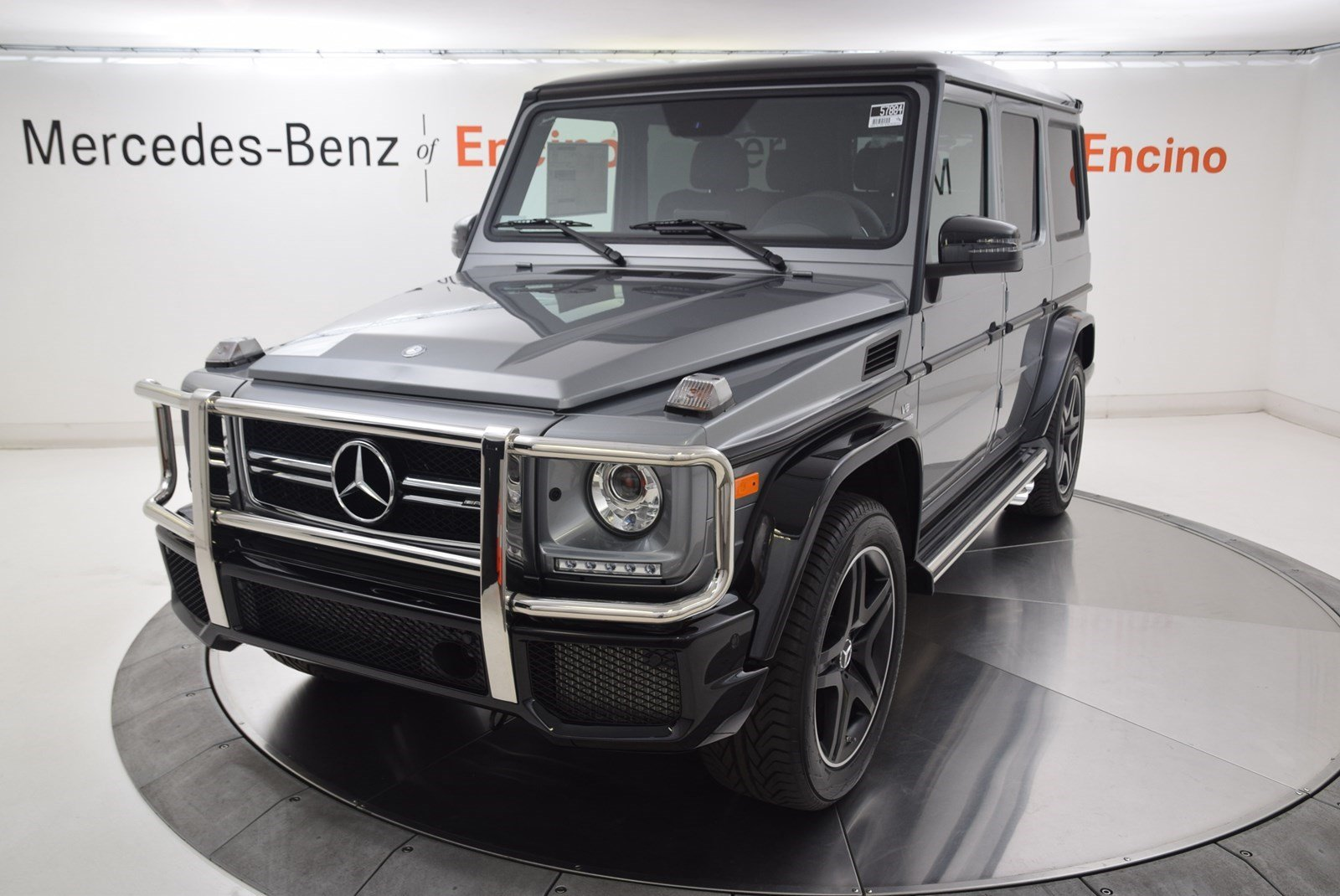new 2017 mercedes benz g class amg g 63 4matic sport utility in encino 57884 mercedes benz. Black Bedroom Furniture Sets. Home Design Ideas