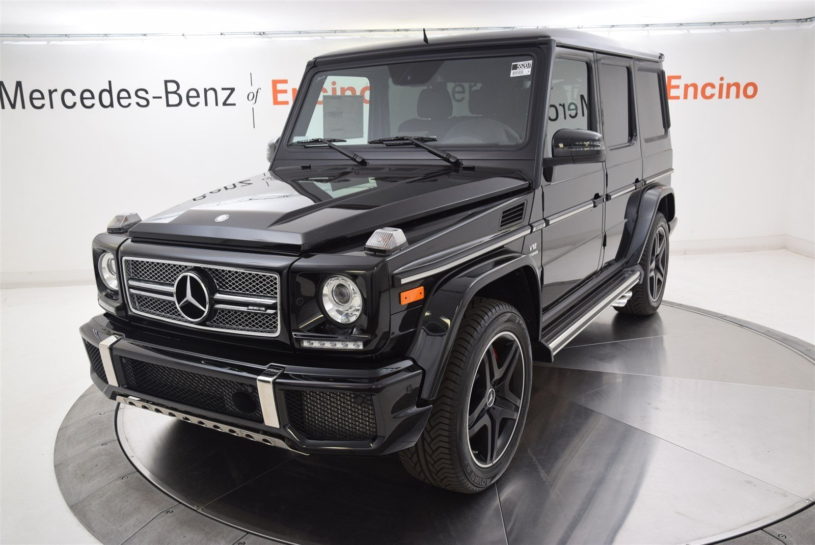 new 2016 mercedes benz g class g 65 amg suv suv in encino 55207 mercedes benz of encino. Black Bedroom Furniture Sets. Home Design Ideas